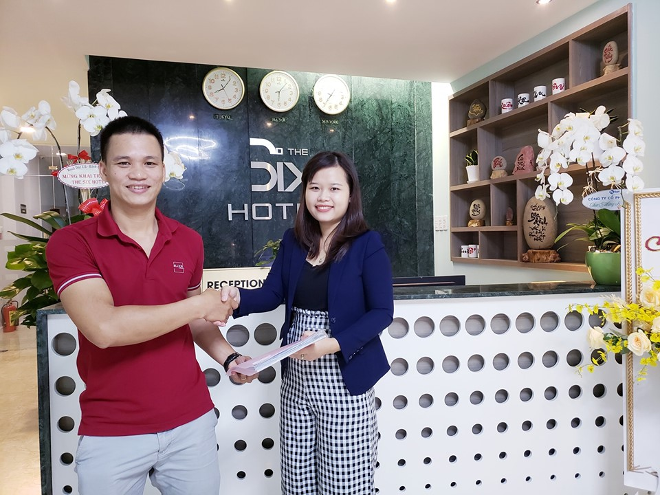 LUẬT INVO - THE SIX HOTEL